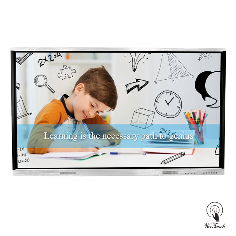 98 inches Classroom LED panel