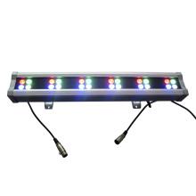 24X3w RGB/RGBW LED Wall Washer