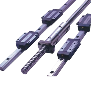 Linear Guide Bearing SBG ... FLL SBS..SLL Series