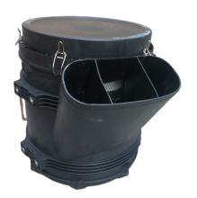 HOWO A7 WG99255190005 часть Воздушный фильтр в сборе