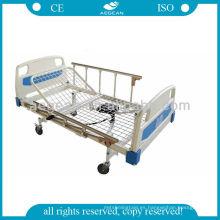 Cama de hospital barata del equipo eléctrico médico de la función de AG-BM301 CE ISO en venta