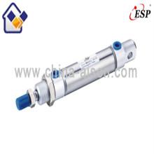 Mini cilindro de acero inoxidable serie ESP MA de bajo precio serie MA
