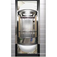 Fjzy Sightseeing Elevator mit guter Beobachtungs Aufzug