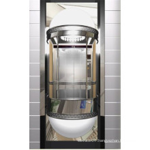 Fjzy Sightseeing Elevator with Good Quality Observation Elevator