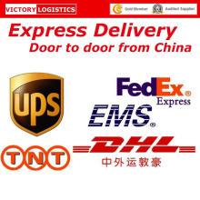 Компания DHL/ИБП/FedEx дверь к двери курьерской из Шэньчжэнь в Малайзию