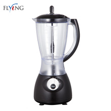 2 in 1 Black Electric Juice PC Mixer