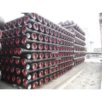 Бесшовные трубы из нержавеющей стали