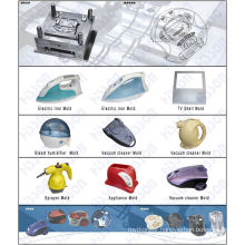 ABS Home Appliance Plastic Injection Mould