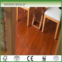 Handscraped golden color 15mm solid bamboo flooring