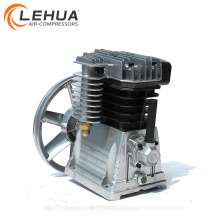2.2kw 3hp 2065 Luftkompressor Kopf mit Riemenscheibe