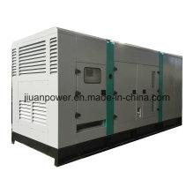 Factory Top Quality Electirc Diesel Generator 400kw Generator Price