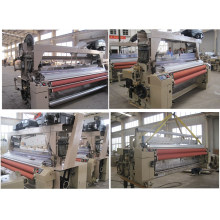 Blackout Fabric Weaving Water Jet Loom in Surat