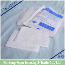 abdominal pack cotton gauze pad