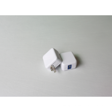 MINI 1port USB CHARGER (FOLDING) para celular, US EUR AU UK TW JP opção