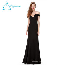 Spaghetti Straps Formal Floor-Length Ladies Evening Dresses