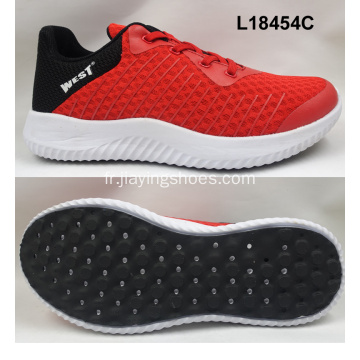 Chaussures de jogging Hommes Athletic Outdoor Sneakers
