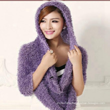 Original supplier taiwan women magic Warm Scarf Shawl Wrap Scarves