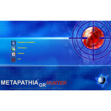 анализатор тела metatron 4025 hunter nls