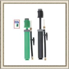 Mini Sports Ball Pump, Plastic Double-Action Pump (CL2Q-PB01)