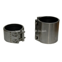 Full Stainless Steel Strauber Type Coupling