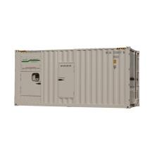 Baifa Mtu Serie Schallschutz Typ Containerized Generator