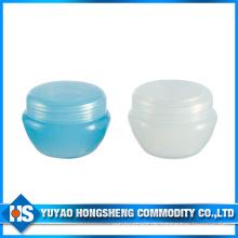 Hs-Pj-007 5ml 10ml 20ml Kleine Proben-Kosmetik-Glas