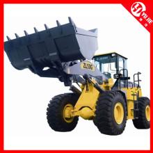 Carregadeira hidráulica de rodas de 5 toneladas para venda