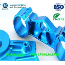 Azul Color Modificado Coche / Camión Auto Parte Aluminio Die Casting