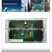 Thyssen Ascenseur plaque de pesée LMS1-C fabricant d'ascenseur