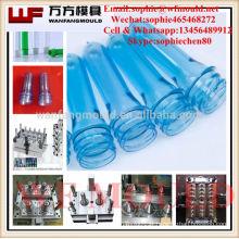 Chine moule usine production préforme injection moule en plastique 30mm cou préforme moule injection injection bouteille préforme en plastique moule