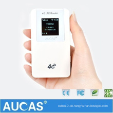 150Mbps Wireless ASDL2 / 2 + Router 4 * RJ45 + 1 * RJ11 Powerbank mit Wireless Router ADSL und 3G