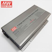 MEANWELL 120W a 1000W para bateria de iões de lítio carregador de bateria de 300W 48vdc PB-300N-48