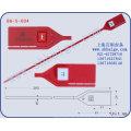 Kunststoff-Sicherheit SealBG-S-004
