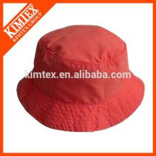 Großhandel Red Customized Günstige Eimer Hüte