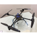 Educational Teaching Drone With AMP FC And GPS
