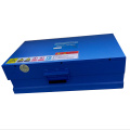 LiFePO4 50ah 72V Battery for 6kw Electric Car