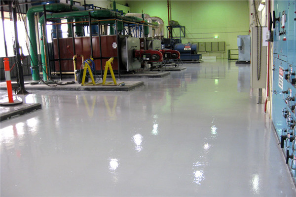 nonslip floor coating
