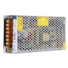 Alimentation d'énergie de commutation réglée universelle de CC de 12V 15A 180W pour le projet d'ordinateur, lumières de bande de LED