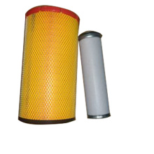 YUCHAI AIR FILTER YK2036U B7617-1109101-937