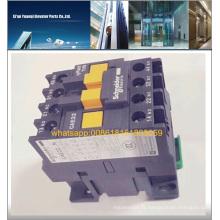 Contacteur élévateur d'alimentation CAE22 AC220V électricien élévateur