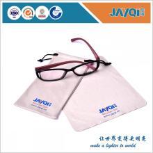 Pano de limpeza de óculos de microfibra