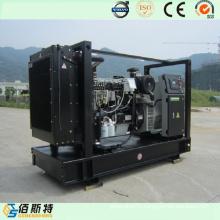 400V/50Hz Volvo Engine Drive Electric Power Generating Set Manufacture