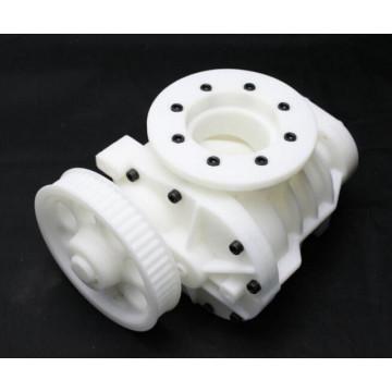 Impression 3D de prototypes métalliques et plastiques