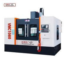 3 Axis CNC Milling Machine Metal VMC1060 Vertical Machining Center