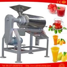 Tomato Straw Berry Watermelon Grape Pomegranate Mango Pulping Machine