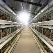Egg Chicken Poultry Farm Layer Cage in Fiji