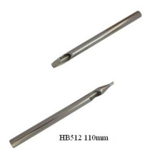 Long Stainless Steel Tattoo Needle Tip for Sale Hb512