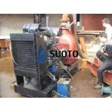 Diesel Engine Underground Water Pump
