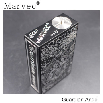 Marvec 510 Mechanical Vape Box Kit