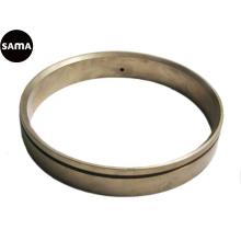 Precisión de acero inoxidable, inversión, fundición de cera perdida para piezas de válvula